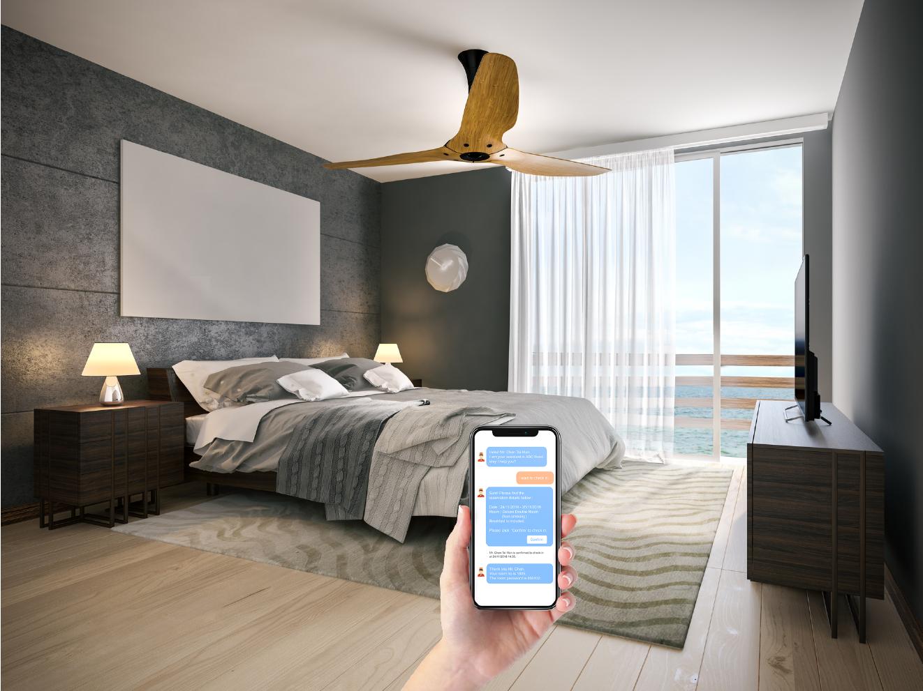 Smart Hotel Nexify Limited
